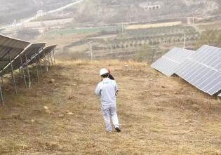 54MW Mountain Power Station Hebei